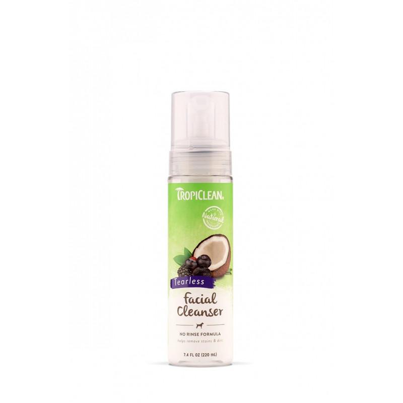 Waterless Facial Cleanser - 220 ml