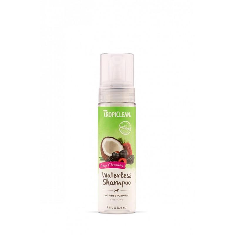 Waterless Shampoo Deep Cleaning - 220 ml