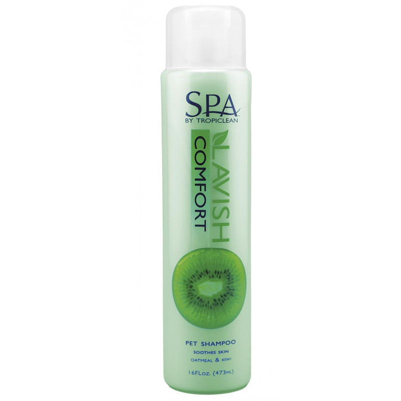 SPA Comfort Shampoo 473ml