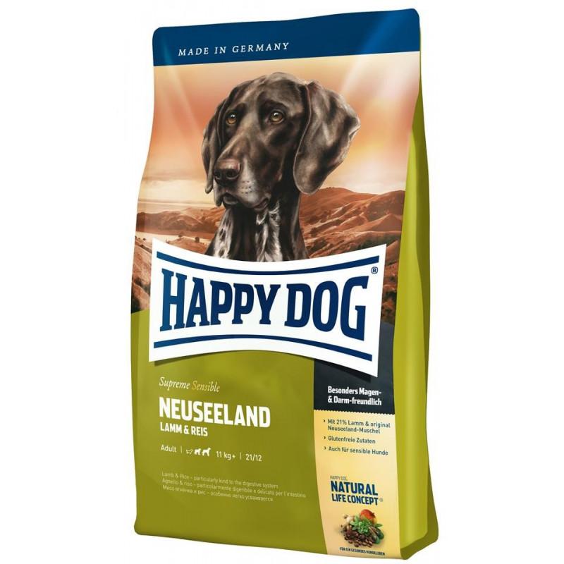 Happy Dog Sensible Neuseland 12,5kg