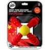 Quattrobone Small TastyBone Anatra alla Cinese
