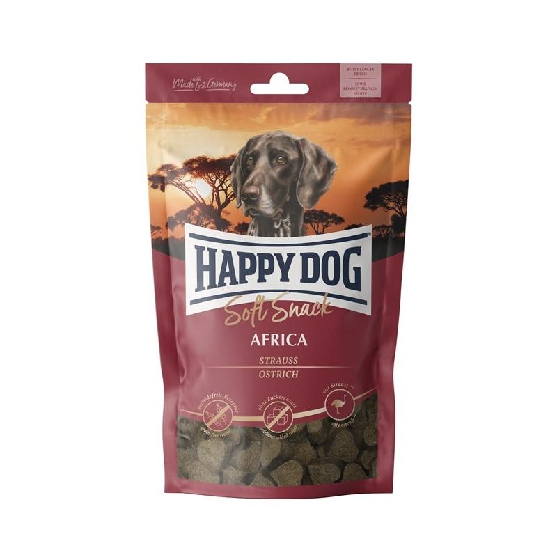 Soft Snack Africa STRUZZO 100gr