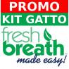 KIt Igiene orale CANE Fresh Breath