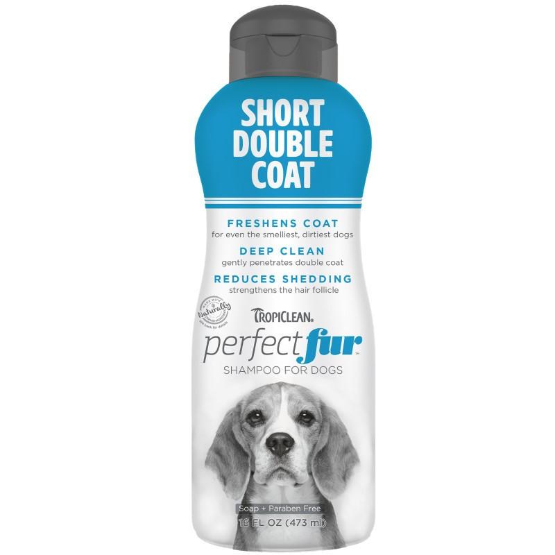 Perfect Fur Double Coat 473ml
